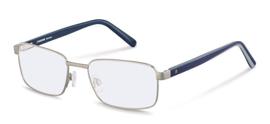 Rodenstock-Bril-R2620-lightgun/bluelayered