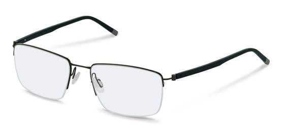 Rodenstock-Bril-R7043-darkgun/black