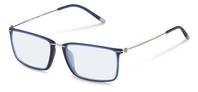 Rodenstock-Bril-R7064-dark blue transparent