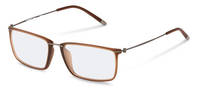 Rodenstock-Bril-R7064-brown transparent