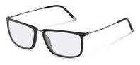 Rodenstock-Bril-R7071-black/darkgun