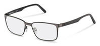 Rodenstock-Bril-R7076-darkgun/black