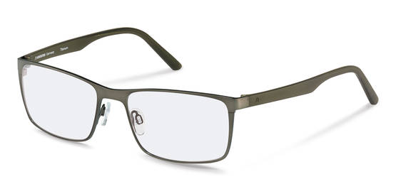 Rodenstock-Bril-R7077-darkgun/darkgreen