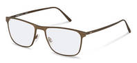 Rodenstock-Bril-R8020-brown