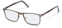 rocco by Rodenstock-Bril-RR209-gun, light blue structured