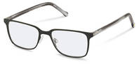 rocco by Rodenstock-Bril-RR210-black, grey structured