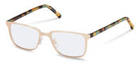 rocco by Rodenstock-Bril-RR210-gold/bluehavana