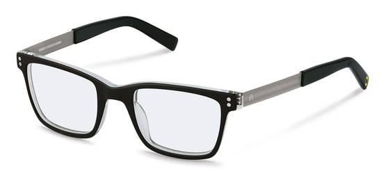 rocco by Rodenstock-Bril-RR426-black/crystallayered