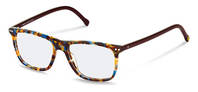 rocco by Rodenstock-Bril-RR436-bluehavana/brown