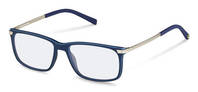 rocco by Rodenstock-Bril-RR438-blue used look, light gun