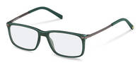 rocco by Rodenstock-Bril-RR438-light green used look, dark gun