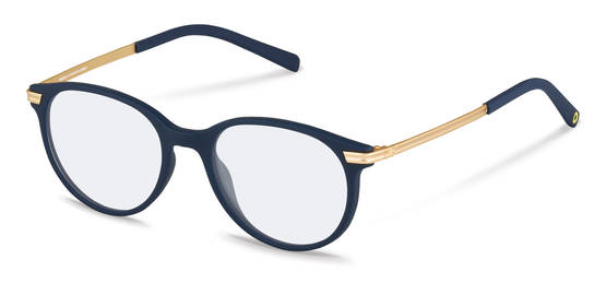 rocco by Rodenstock-Bril-RR439-blue, gold