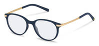rocco by Rodenstock-Bril-RR439-blue/gold