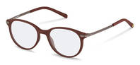 rocco by Rodenstock-Bril-RR439-dark red, dark gun