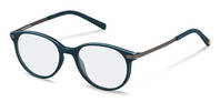 rocco by Rodenstock-Bril-RR439-blue used look, dark gun