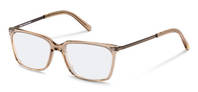 rocco by Rodenstock-Bril-RR447-lightbrown/gunmetal