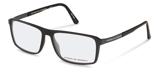 Porsche Design-Bril-P8259-black