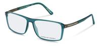 Porsche Design-Bril-P8259-green