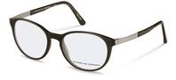 Porsche Design-Bril-P8261-black