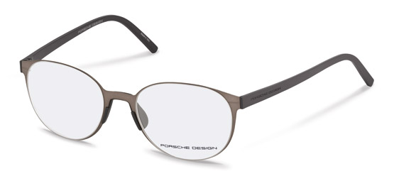 Porsche Design-Bril-P8312-darkgrey/black