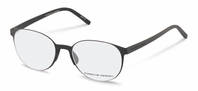 Porsche Design-Bril-P8312-black