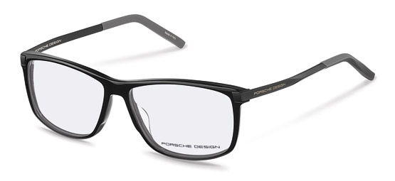Porsche Design-Bril-P8319-black