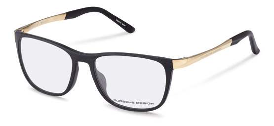 Porsche Design-Bril-P8329-black