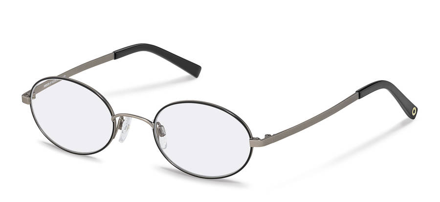 Rodenstock Capsule Collection-Bril-RR214-black/lightgun