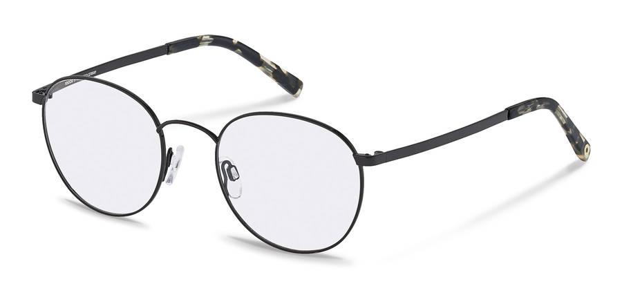 Rodenstock Capsule Collection-Bril-RR215-black/havana