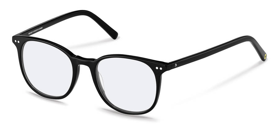 Rodenstock Capsule Collection-Bril-RR419-black
