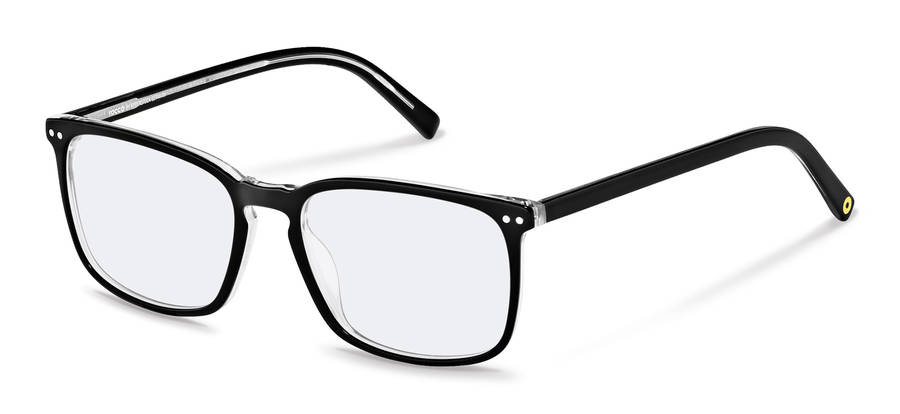 Rodenstock Capsule Collection-Bril-RR448-blackcrystallayered