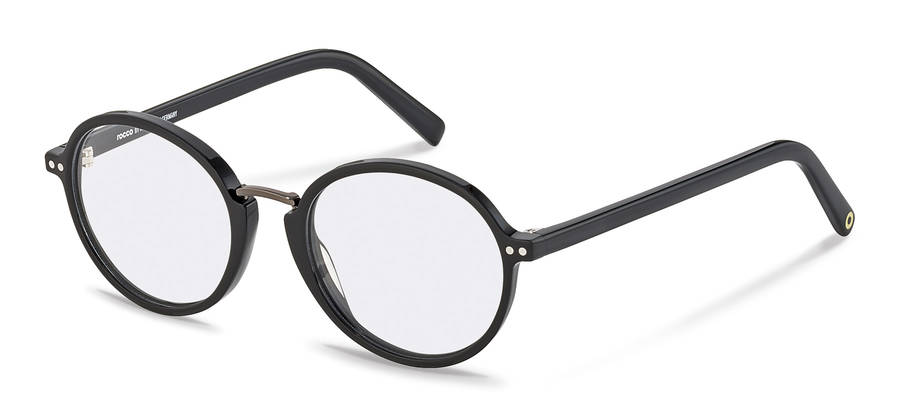 Rodenstock Capsule Collection-Bril-RR455-black/gun