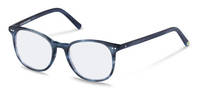 rocco by Rodenstock-Bril-RR419-blue structured