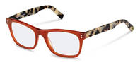 rocco by Rodenstock-Bril-RR420-light red, havana