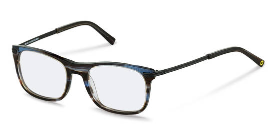 rocco by Rodenstock-Bril-RR431-black