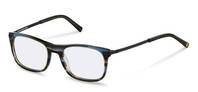 rocco by Rodenstock-Bril-RR431-brown blue havana