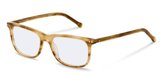 rocco by Rodenstock-Bril-RR433-brown transparent layered
