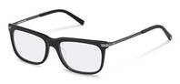 rocco by Rodenstock-Bril-RR435-black/lightgun