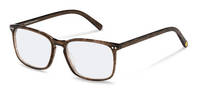 rocco by Rodenstock-Bril-RR448-brownstructured