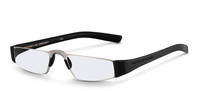 Porsche Design-Leesbril-P8801-titanium/black