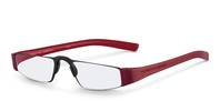 Porsche Design-Leesbril-P8801-titanium/black-bordeaux