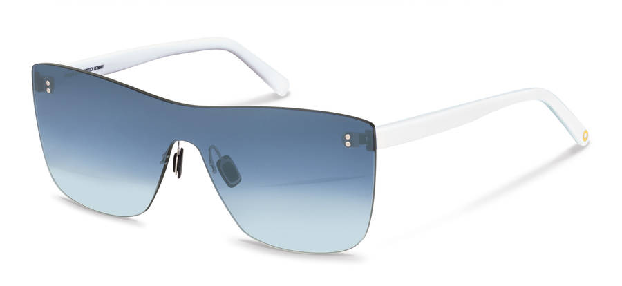 Rodenstock Capsule Collection-Zonnebril-RR332-bluegradient/white