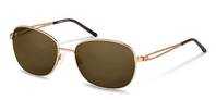 Rodenstock-Zonnebril-R1418-gold/brown