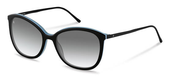 Rodenstock-Zonnebril-R7404-black layered