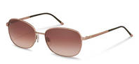 Rodenstock-Zonnebril-R7410-rose gold, grey
