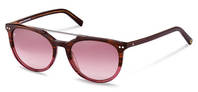 rocco by Rodenstock-Zonnebril-RR329-brown purple gradient