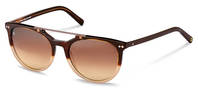 rocco by Rodenstock-Zonnebril-RR329-brownbeigegradient