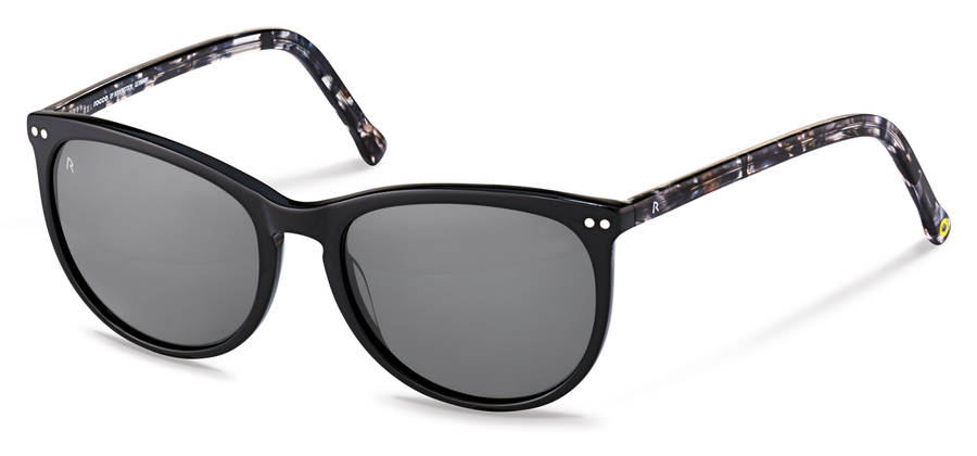 rocco by Rodenstock-Zonnebril-RR331-black/bluestructured