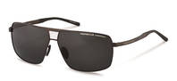 Porsche Design-Zonnebril-P8658-brown