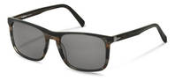 Rodenstock-Zonnebril-R3288-grey structured
